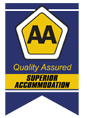 AA Recommended Accommodation